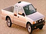 1994 Isuzu Spacecab