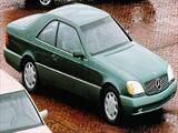 1994 Mercedes-Benz S-Class