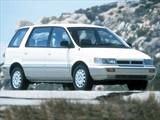 1994 Mitsubishi Expo