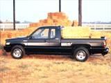 1994 Mitsubishi Mighty Max Macro Cab