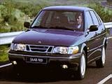 1994 Saab 900