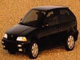 1994 Suzuki Swift