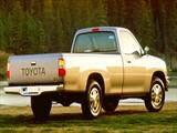 1994 Toyota T100 Regular Cab