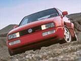 1994 Volkswagen Corrado