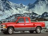 1995 Chevrolet 1500 Extended Cab