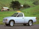 1995 Chevrolet S10 Regular Cab