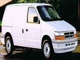 1995 Dodge Caravan Cargo