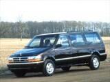 1995 Dodge Grand Caravan Passenger