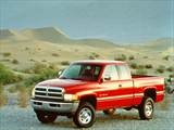 1995 Dodge Ram 1500 Club Cab