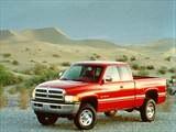 1995 Dodge Ram 1500 Club Cab