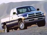 1995 Dodge Ram 2500 Club Cab