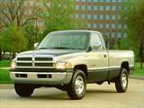 1995 Dodge Ram 2500 Regular Cab
