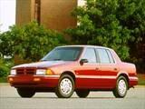 1995 Dodge Spirit