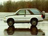 1995 GMC Jimmy
