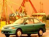 1995 Hyundai Accent