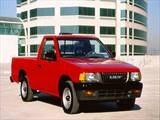 1995 Isuzu Regular Cab