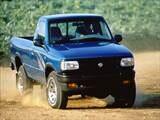 1995 Mazda B-Series Regular Cab