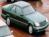 1995 Mercedes-Benz S-Class Image