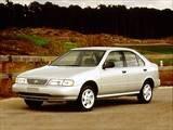 1995 Nissan Sentra