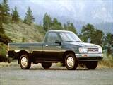 1995 Toyota T100 Regular Cab