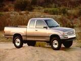 1995 Toyota T100 Xtracab