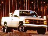 1996 Chevrolet 3500 Regular Cab