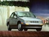 1996 Chevrolet Corsica