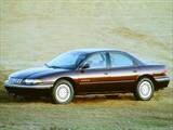 1996 Chrysler Concorde