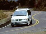 1996 Dodge Caravan Passenger