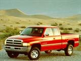 1996 Dodge Ram 1500 Club Cab