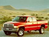 1996 Dodge Ram 1500 Club Cab