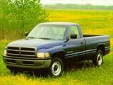 1996 Dodge Ram 1500 Regular Cab