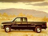 1996 Dodge Ram 3500 Club Cab