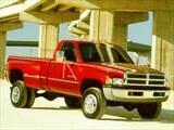 1996 Dodge Ram 3500 Regular Cab