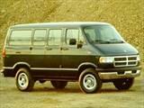 1996 Dodge Ram Wagon 1500