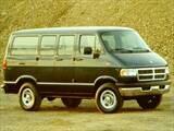 1996 Dodge Ram Wagon 3500