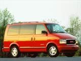1996 GMC Safari Passenger