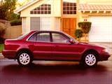 1996 Hyundai Sonata