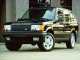 1996 Land Rover Range Rover Image