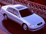 1996 Lexus GS