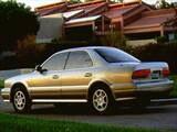 1996 Mitsubishi Diamante