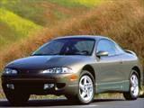 1996 Mitsubishi Eclipse