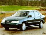 1996 Nissan Sentra
