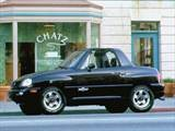 1996 Suzuki X-90