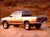 1996 Toyota T100 Xtracab