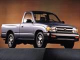 1996 Toyota Tacoma Regular Cab Image