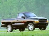 1997 Dodge Dakota Regular Cab
