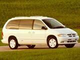 1997 Dodge Grand Caravan Passenger