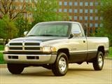 1997 Dodge Ram 2500 Regular Cab