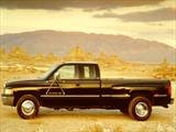 1997 Dodge Ram 3500 Club Cab